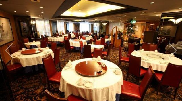 横浜中華街でおすすめのお店!重慶飯店新館でコースディナー子供も大満足♪