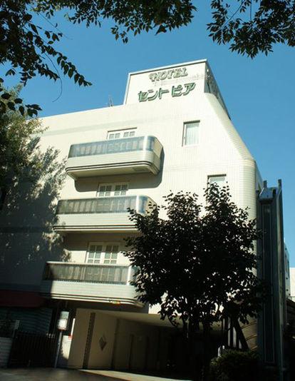 まるで○○ホテル!?久米川駅近くのセントピア 家族3人宿泊レビュー