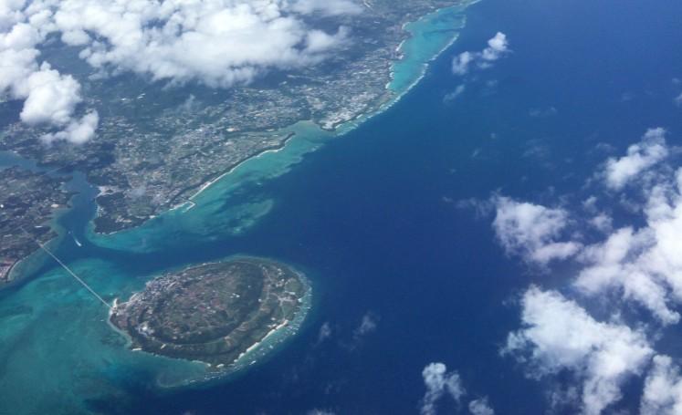 家族3人で冬(12月)の沖縄旅行に行ってきました 準備編