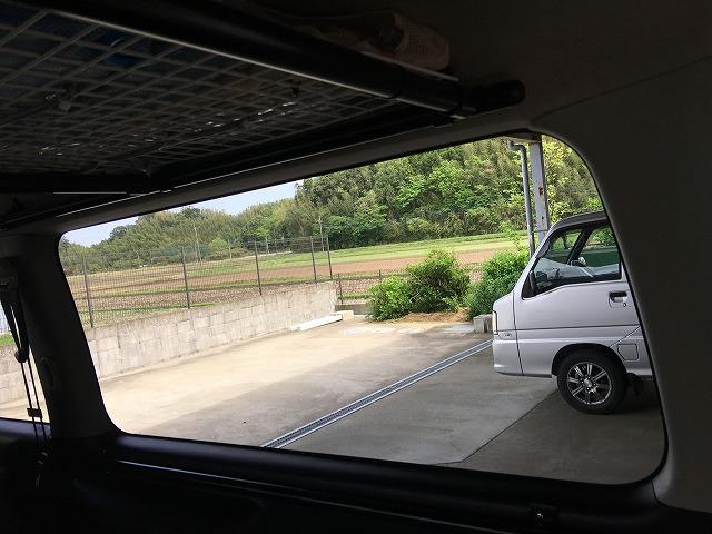 【 ハイエース 】サンシェードを自作 車種を問わず安くて簡単DIY【解説動画あり】
