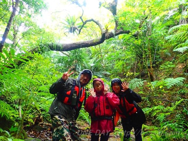 西表島【 KEN GUIDE 】マングローブSUP(サップ)・カヌー秘境の滝巡り&由布島観光コースに参加!