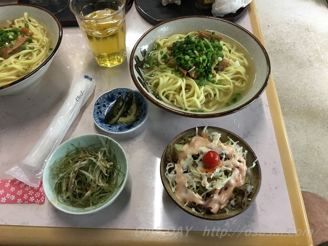 【西表島】八重山そばが美味い「古民家カフェ 古見村」は夏川りみさんのお母さんのお店
